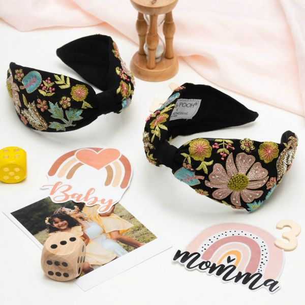 Pack of Aria Black Mommy & Baby