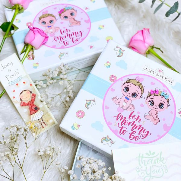 MOMMY TO BE GIFT BOX